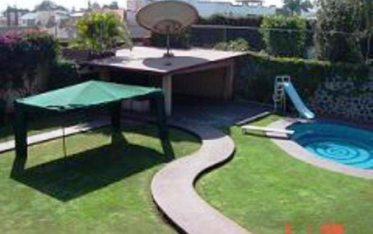 Foto de casa en venta en, reforma, cuernavaca, morelos, 965873 no 08