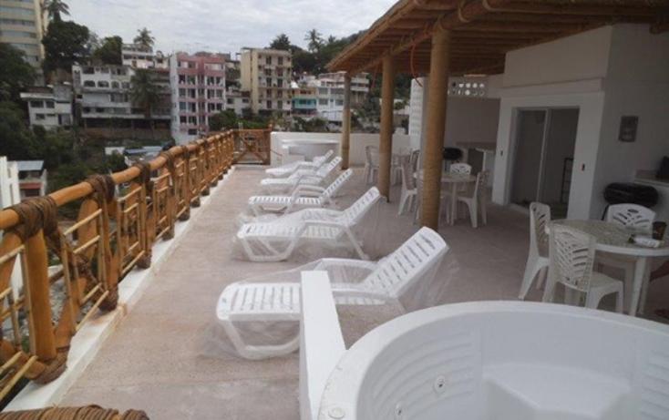 Foto de departamento en venta en  , reforma de costa azul, acapulco de ju?rez, guerrero, 1525453 No. 02