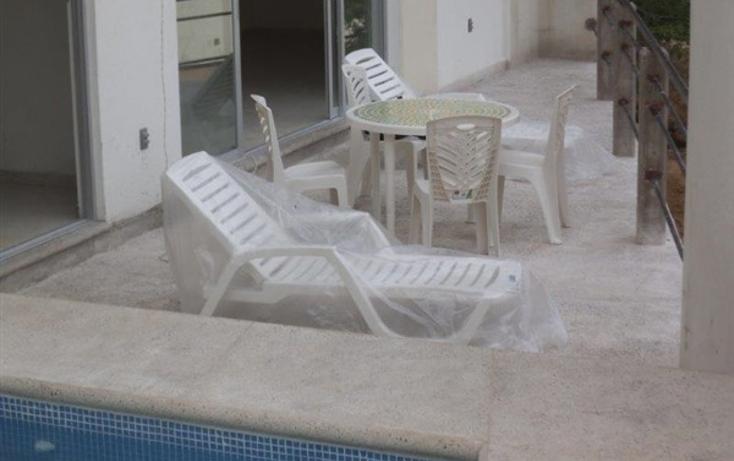 Foto de departamento en venta en  , reforma de costa azul, acapulco de ju?rez, guerrero, 1525453 No. 18