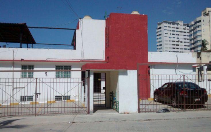 Foto de departamento en venta en, reforma de costa azul, acapulco de juárez, guerrero, 1552540 no 01