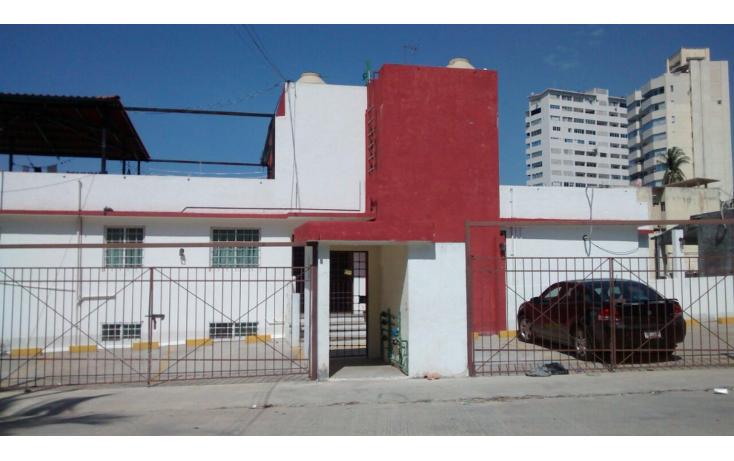 Foto de departamento en venta en  , reforma de costa azul, acapulco de ju?rez, guerrero, 1552540 No. 01