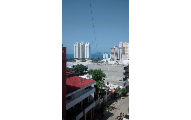 Foto de departamento en venta en  , reforma de costa azul, acapulco de ju?rez, guerrero, 1552540 No. 09