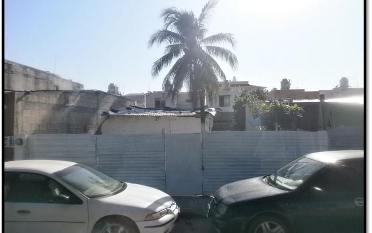 Foto de terreno habitacional en venta en  , reforma del 57, carmen, campeche, 1312273 No. 01