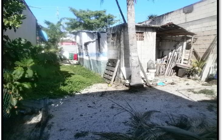 Foto de terreno habitacional en venta en  , reforma del 57, carmen, campeche, 1312273 No. 03