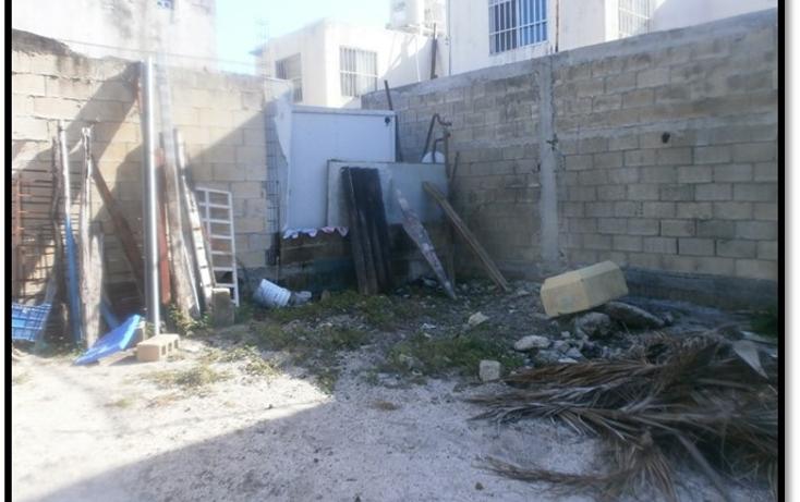 Foto de terreno habitacional en venta en  , reforma del 57, carmen, campeche, 1312273 No. 04