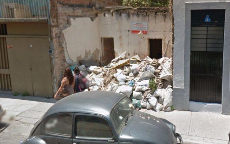Foto de terreno habitacional en venta en, reforma, guadalajara, jalisco, 1928127 no 02
