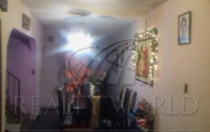 Foto de casa en venta en  , reforma i, apodaca, nuevo león, 1619406 No. 02