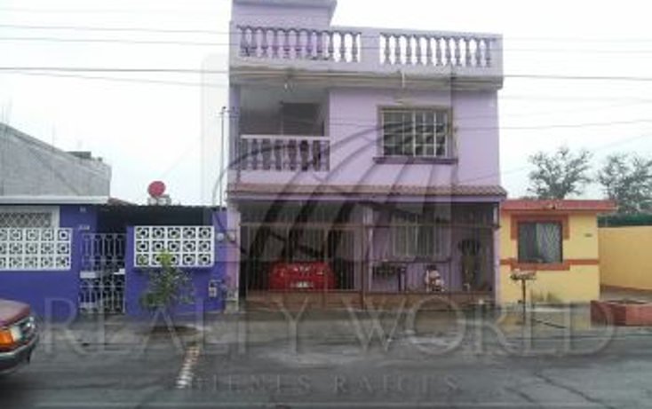 Foto de casa en venta en  , reforma i, apodaca, nuevo león, 1619406 No. 07