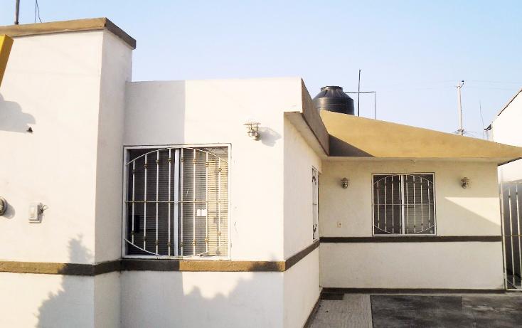 Foto de casa en venta en  , reforma ii, apodaca, nuevo león, 1355267 No. 01