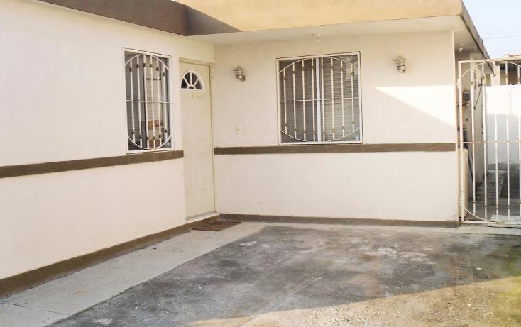 Foto de casa en venta en  , reforma ii, apodaca, nuevo león, 1355267 No. 02