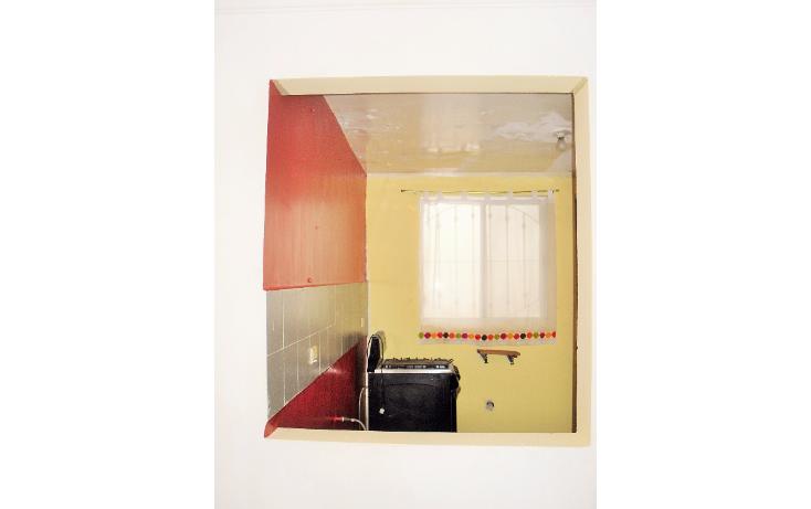 Foto de casa en venta en  , reforma ii, apodaca, nuevo león, 1355267 No. 06