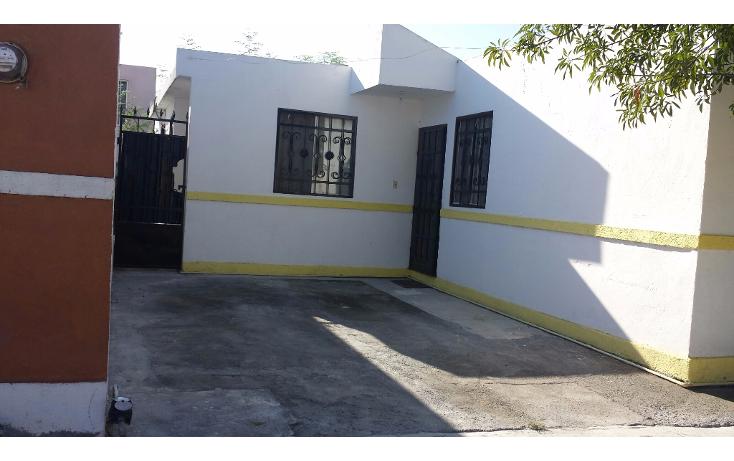 Foto de casa en venta en  , reforma ii, apodaca, nuevo le?n, 1624252 No. 02