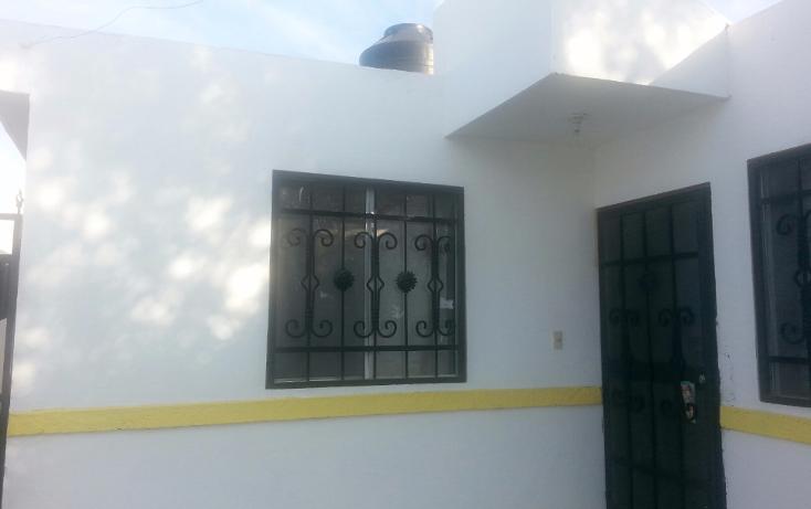 Foto de casa en venta en  , reforma ii, apodaca, nuevo le?n, 1624252 No. 03