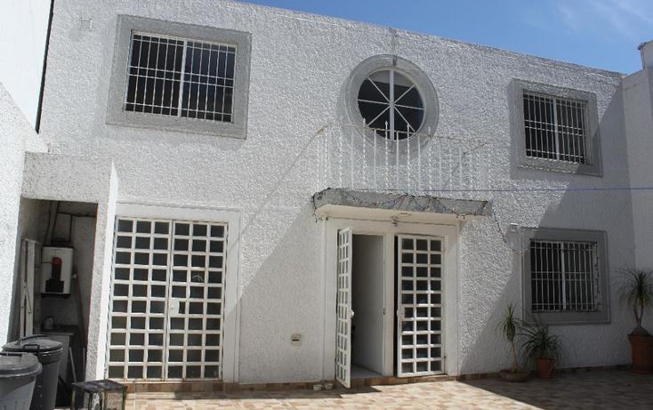 Foto de casa en venta en  , reforma iztaccihuatl norte, iztacalco, distrito federal, 1859170 No. 05
