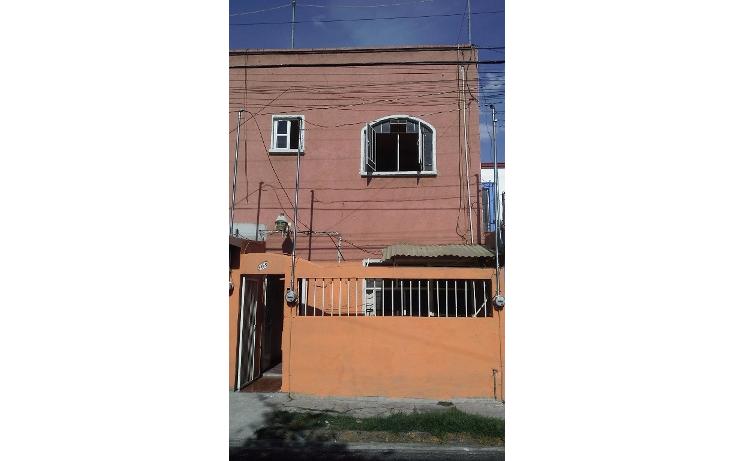 Foto de departamento en venta en  , reforma iztaccihuatl norte, iztacalco, distrito federal, 1951035 No. 01