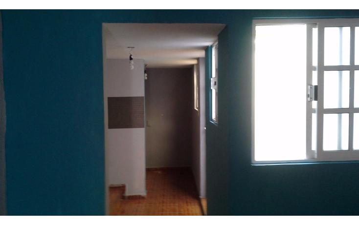 Foto de departamento en venta en  , reforma iztaccihuatl norte, iztacalco, distrito federal, 1951035 No. 04