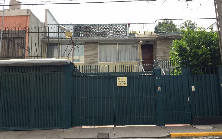 Foto de casa en venta en  , reforma iztaccihuatl norte, iztacalco, distrito federal, 1971728 No. 01