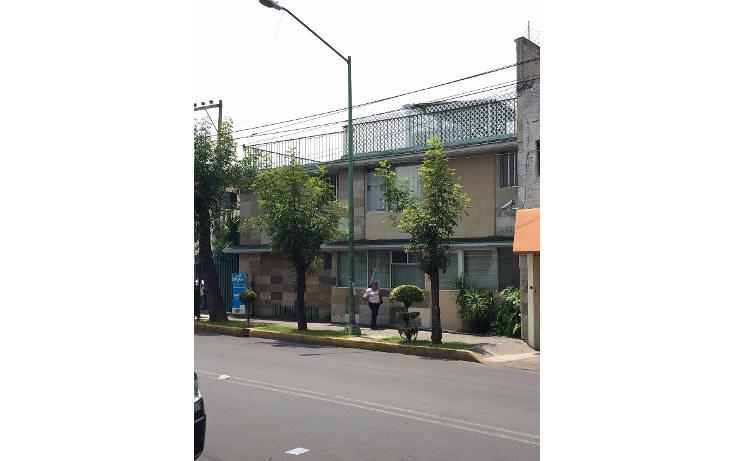 Foto de casa en venta en  , reforma iztaccihuatl norte, iztacalco, distrito federal, 1971728 No. 38