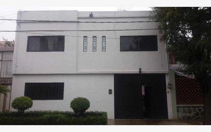 Foto de casa en venta en  , reforma iztaccihuatl norte, iztacalco, distrito federal, 2008248 No. 01