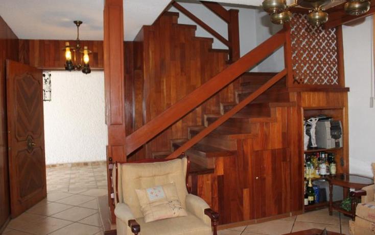 Foto de casa en venta en  , reforma iztaccihuatl norte, iztacalco, distrito federal, 2008248 No. 04