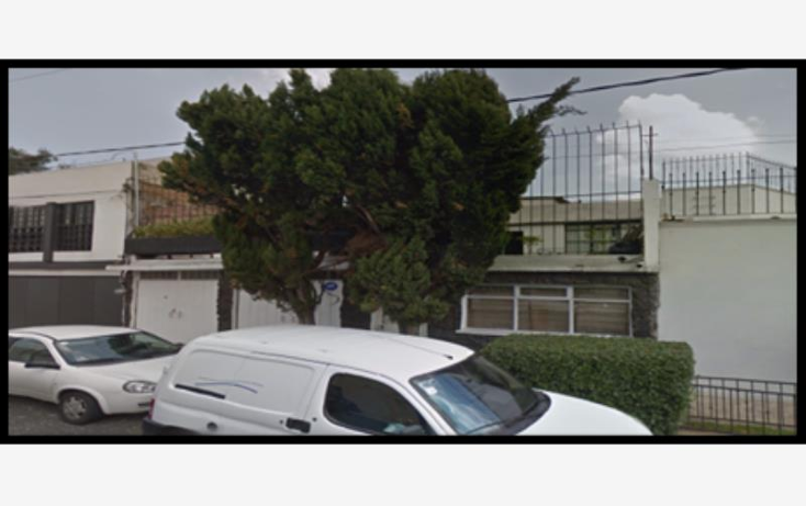Foto de casa en venta en  , reforma iztaccihuatl sur, iztacalco, distrito federal, 1608308 No. 03
