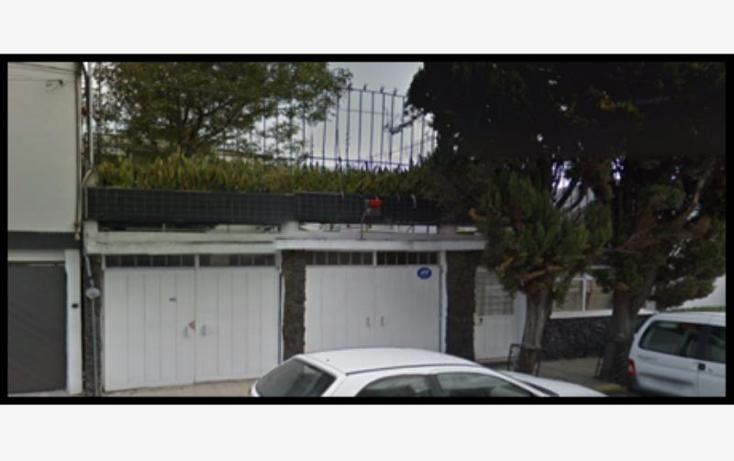 Foto de casa en venta en  , reforma iztaccihuatl sur, iztacalco, distrito federal, 1608308 No. 04