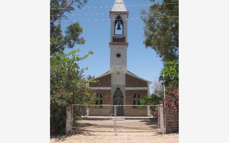 Foto de terreno habitacional en venta en  , reforma, la paz, baja california sur, 1220815 No. 23