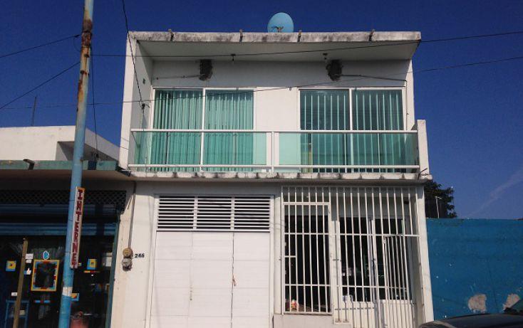 Foto de casa en venta en, reforma, las choapas, veracruz, 1758972 no 01