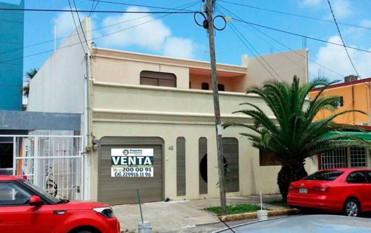 Foto de casa en venta en, reforma, las choapas, veracruz, 2018018 no 01