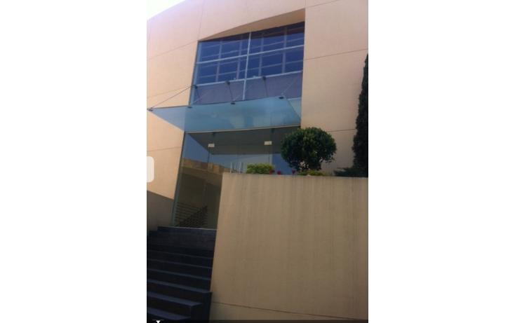 Foto de departamento en venta en reforma , lomas de chapultepec ii sección, miguel hidalgo, distrito federal, 1516641 No. 01