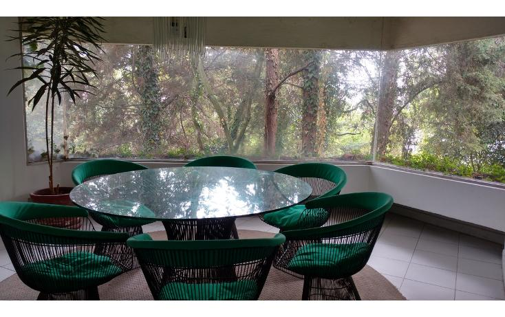 Foto de casa en venta en reforma , lomas de chapultepec ii sección, miguel hidalgo, distrito federal, 2736828 No. 03