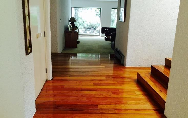 Foto de casa en venta en reforma , lomas de reforma, miguel hidalgo, distrito federal, 1506959 No. 03
