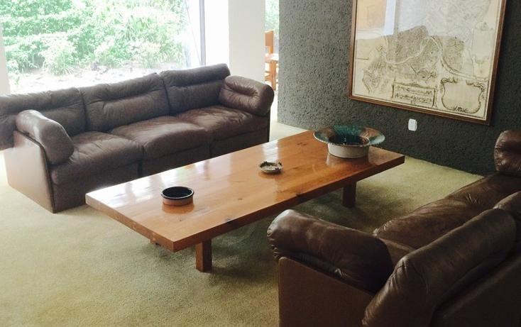 Foto de casa en venta en reforma , lomas de reforma, miguel hidalgo, distrito federal, 1506959 No. 04