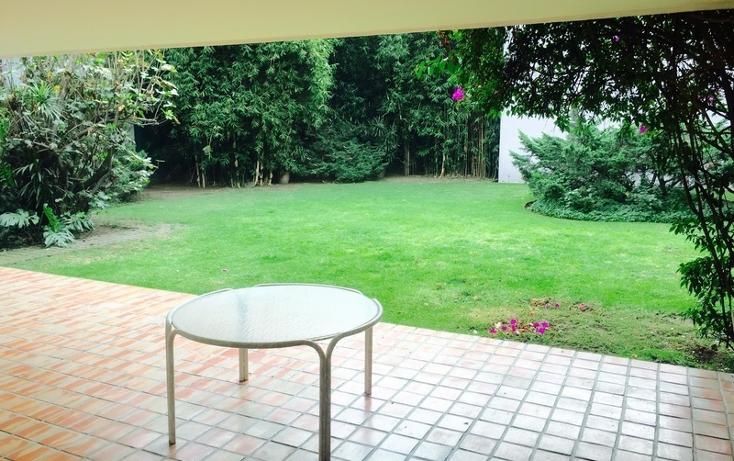 Foto de casa en venta en reforma , lomas de reforma, miguel hidalgo, distrito federal, 1506959 No. 05