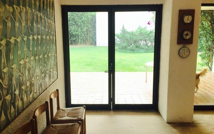 Foto de casa en venta en reforma , lomas de reforma, miguel hidalgo, distrito federal, 1506959 No. 07