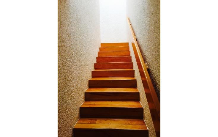 Foto de casa en venta en reforma , lomas de reforma, miguel hidalgo, distrito federal, 1506959 No. 09