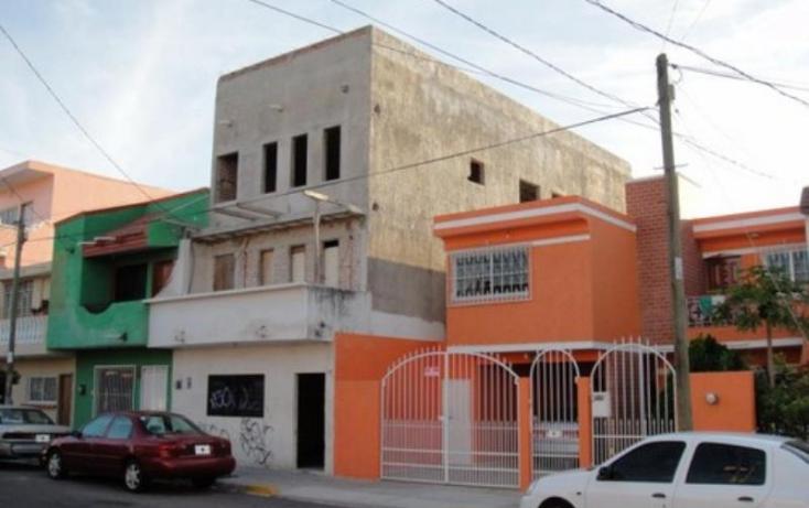Foto de casa en venta en, reforma, mazatlán, sinaloa, 809315 no 01