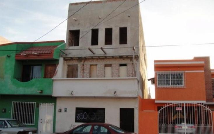 Foto de casa en venta en, reforma, mazatlán, sinaloa, 809315 no 02