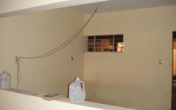 Foto de casa en venta en, reforma, mazatlán, sinaloa, 809315 no 08
