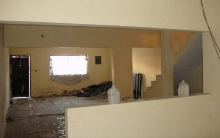 Foto de casa en venta en, reforma, mazatlán, sinaloa, 809315 no 10