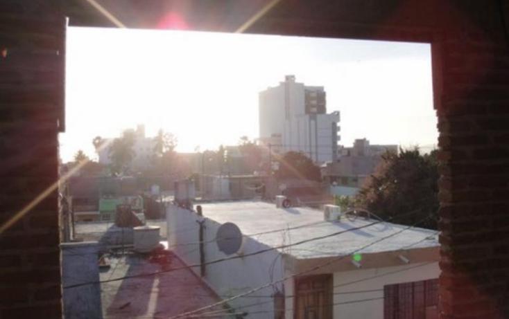 Foto de casa en venta en, reforma, mazatlán, sinaloa, 809315 no 12