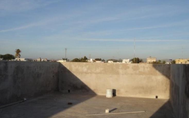 Foto de casa en venta en, reforma, mazatlán, sinaloa, 809315 no 13