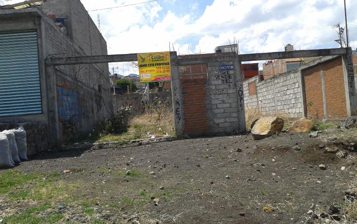 Foto de terreno comercial en venta en  , reforma, morelia, michoacán de ocampo, 1272475 No. 01