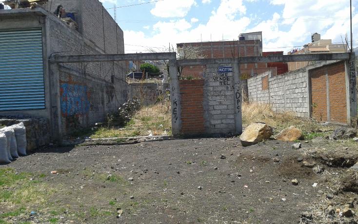 Foto de terreno comercial en venta en  , reforma, morelia, michoacán de ocampo, 1272475 No. 02