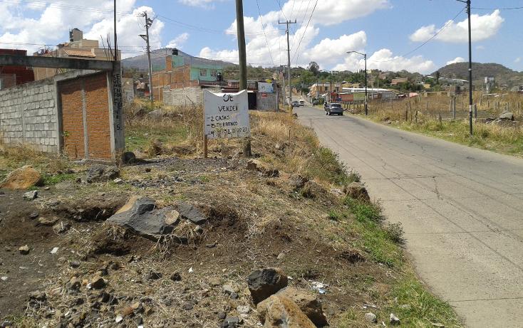 Foto de terreno comercial en venta en  , reforma, morelia, michoacán de ocampo, 1272475 No. 03