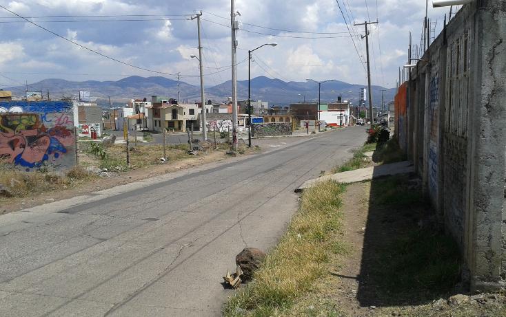 Foto de terreno comercial en venta en  , reforma, morelia, michoacán de ocampo, 1272475 No. 04