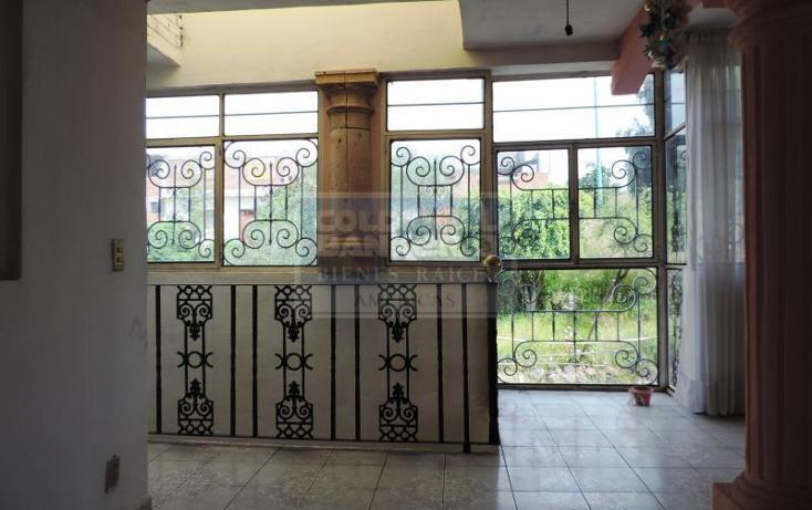Foto de casa en venta en  , reforma, morelia, michoacán de ocampo, 1839394 No. 10