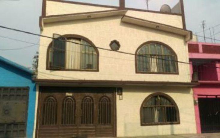 Foto de casa en venta en, reforma, nezahualcóyotl, estado de méxico, 2027687 no 01