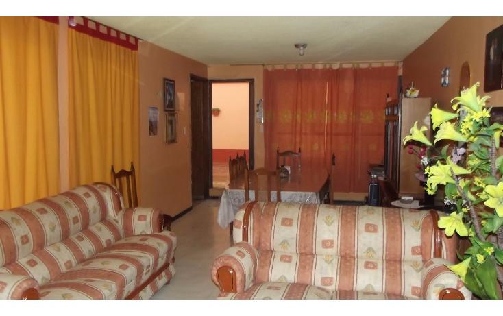 Foto de casa en venta en  , reforma, nezahualcóyotl, méxico, 1705924 No. 02
