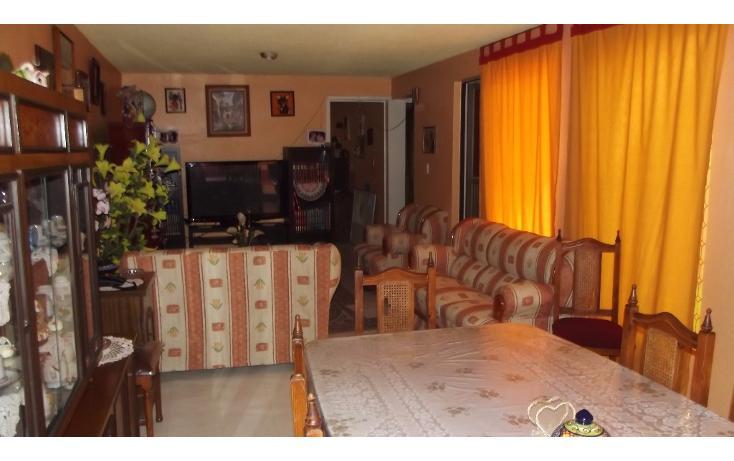 Foto de casa en venta en  , reforma, nezahualcóyotl, méxico, 1705924 No. 03